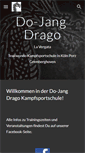 Mobile Preview of do-jang-drago.de